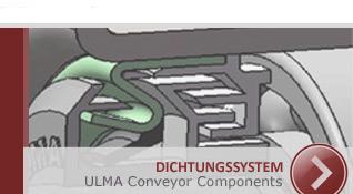 DICHTUNGSSYSTEM ULMA Conveyor Components
